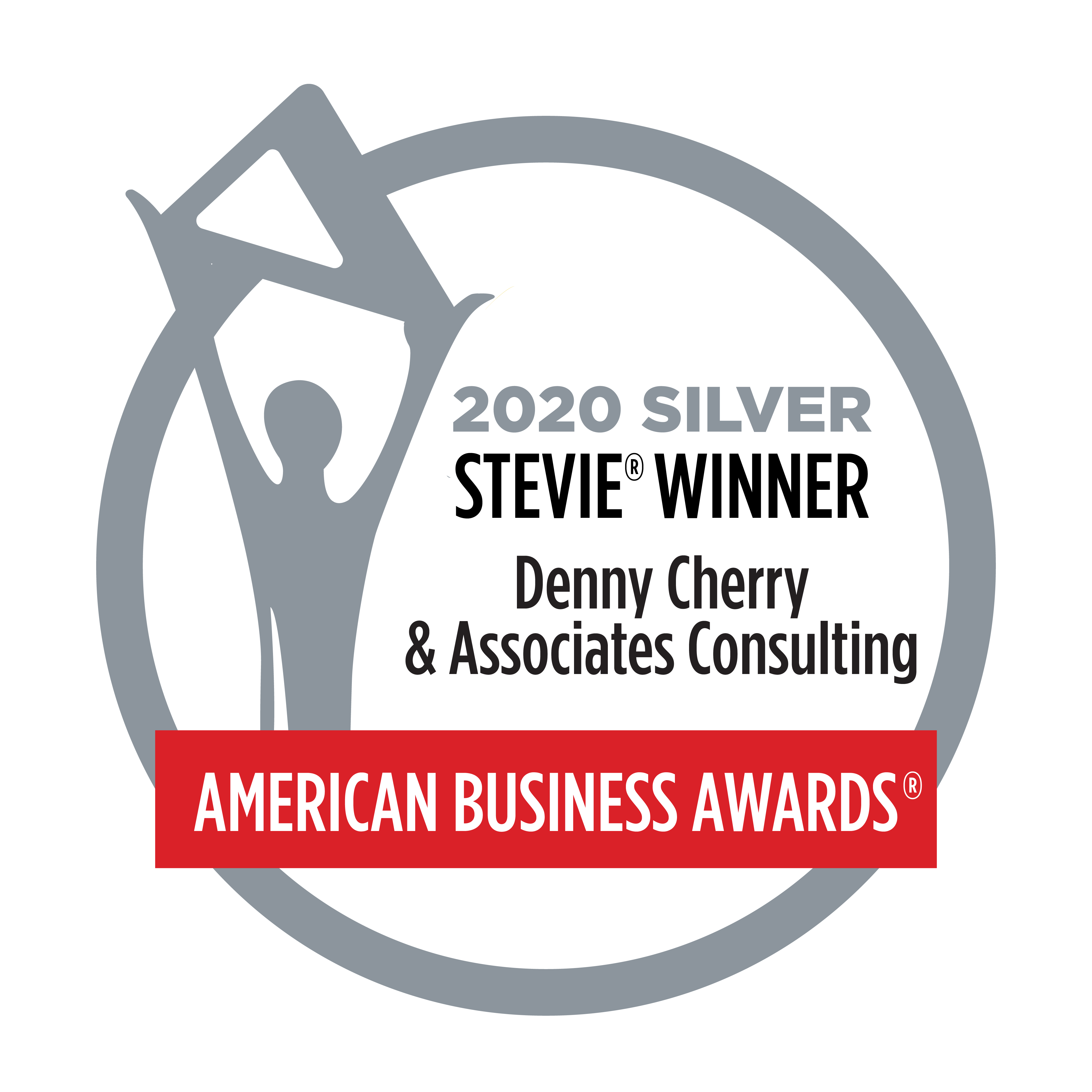 American Business Awards Silver Award